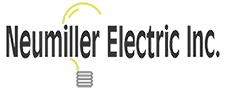 Neumiller Electric Logo